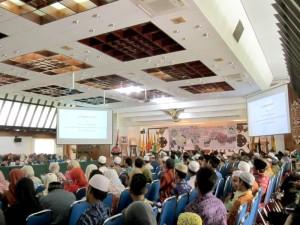 Pelatihan Metodologi Pembelajaran Al-Qur'an